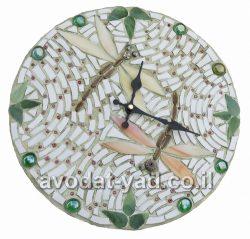 שעון פסיפס